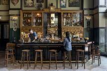 Ace Hotel Orleans - London Evening