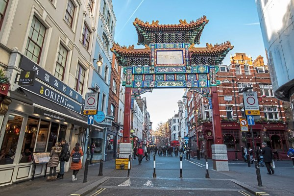 Chinatown Traders Issue Warning Over Future Business Rates Rise London Evening Standard