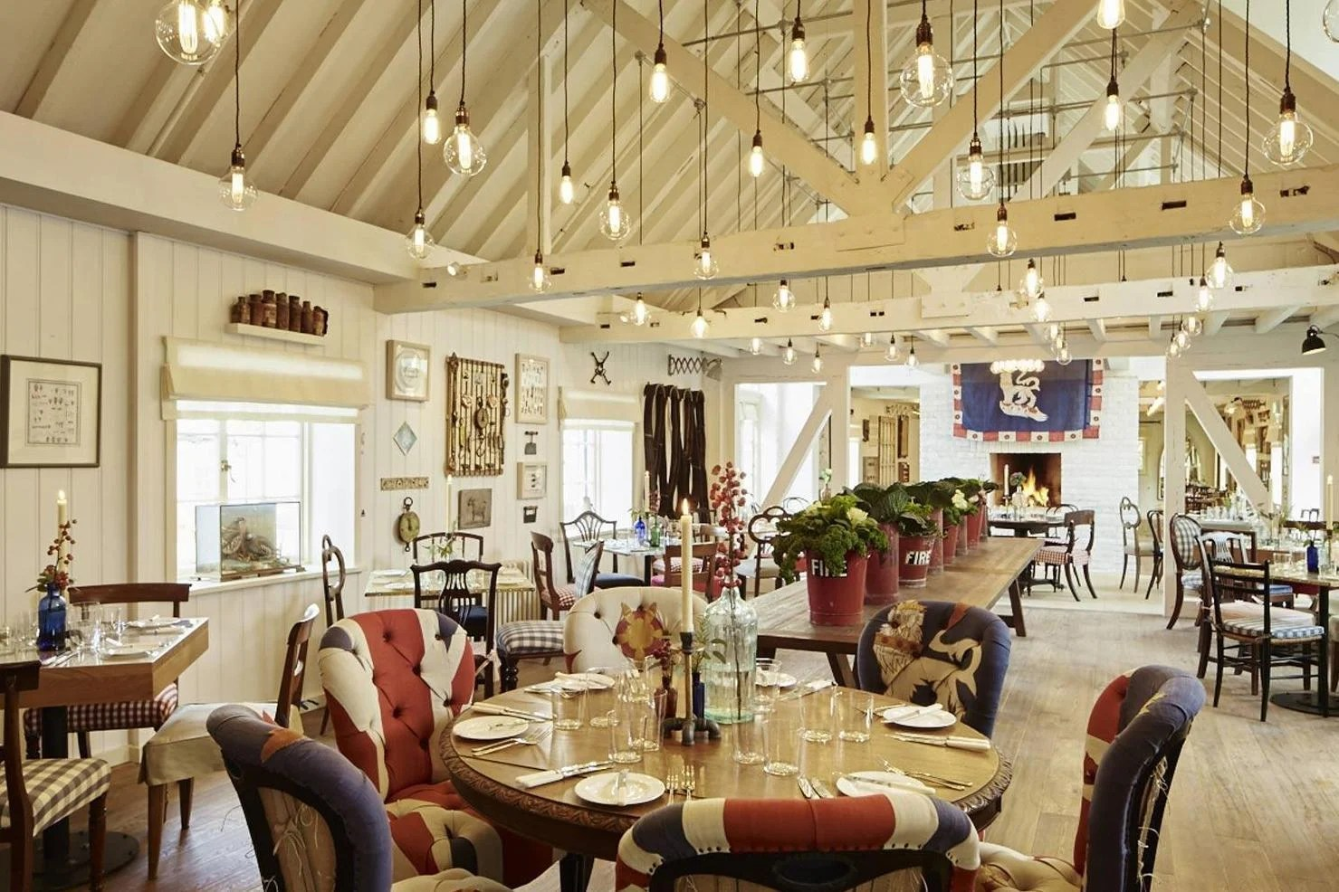 The Goodwood Hotel in Chichester opens farm to table restaurant  London Evening Standard