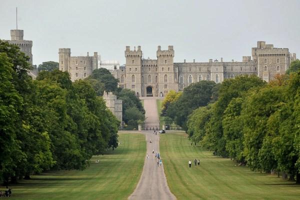 Uproar Over Plan Strip Club Yards Windsor Castle