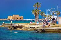 Paphos Cyprus Stay Eat And Drink London
