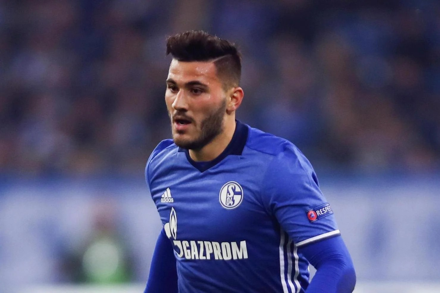 Sead Kolasinac to Chelsea transfer news Antonio Conte faces late battle with Juventus to sign