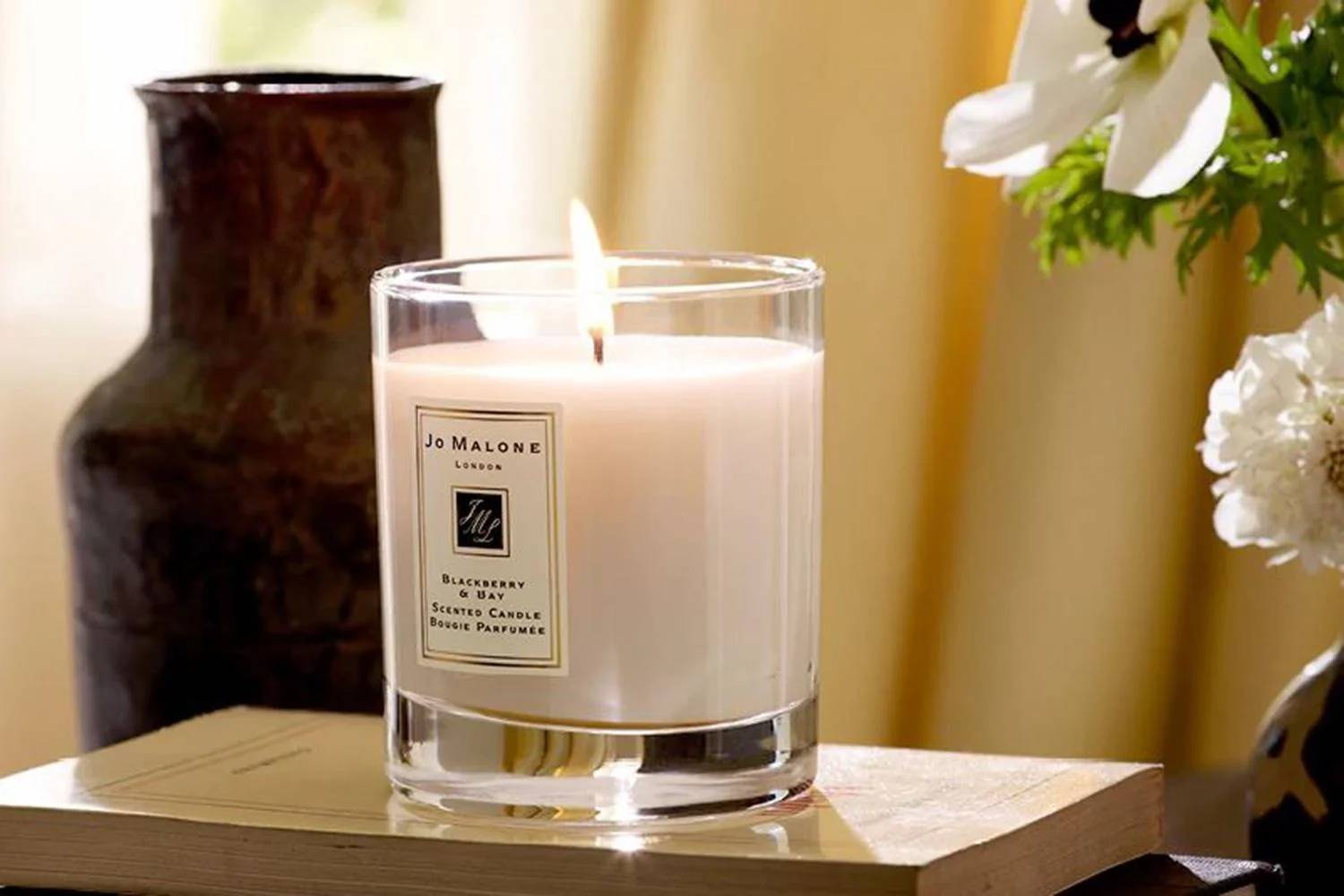 9 best luxury candles