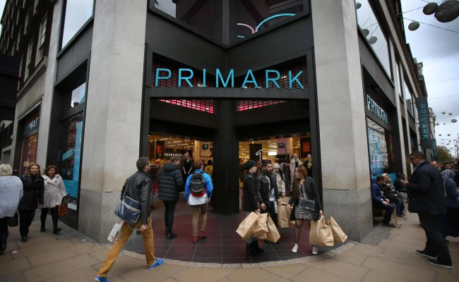 Primark Pulls Walking Dead T Shirts Off Shelves For Being