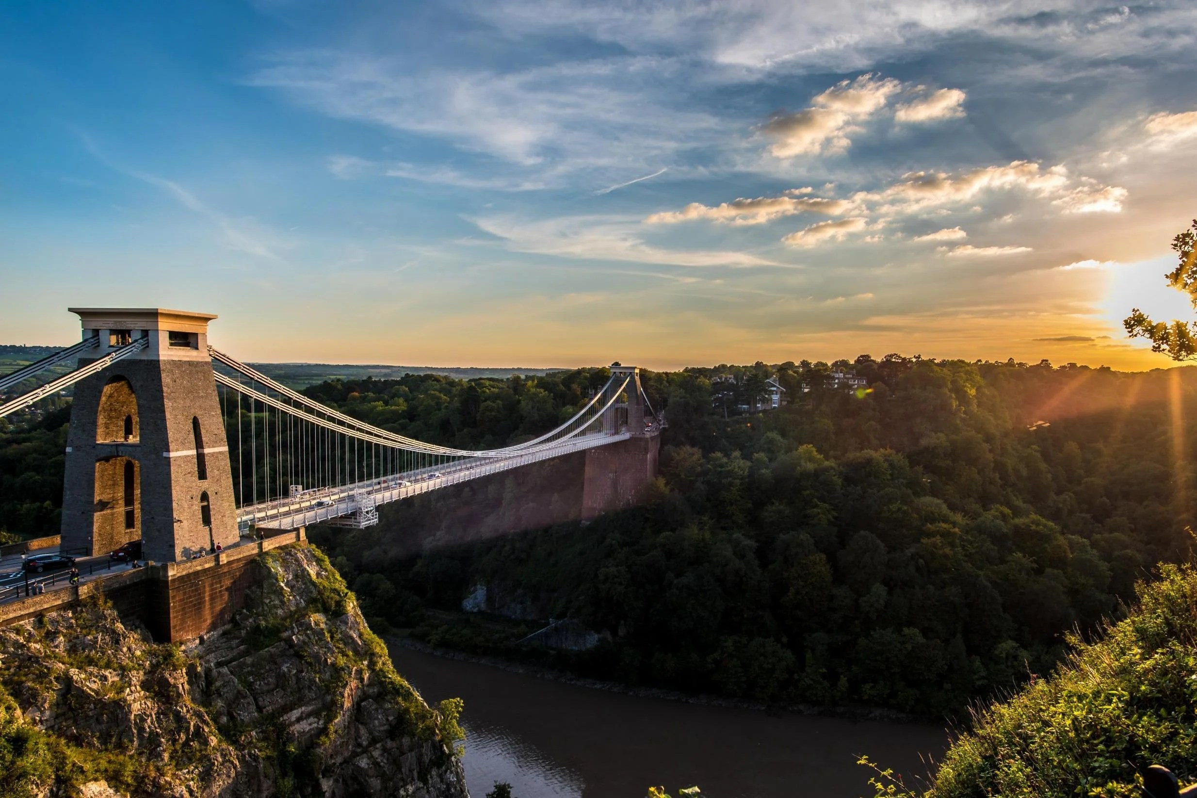 10 reasons to visit Bristol in 2017  London Evening Standard