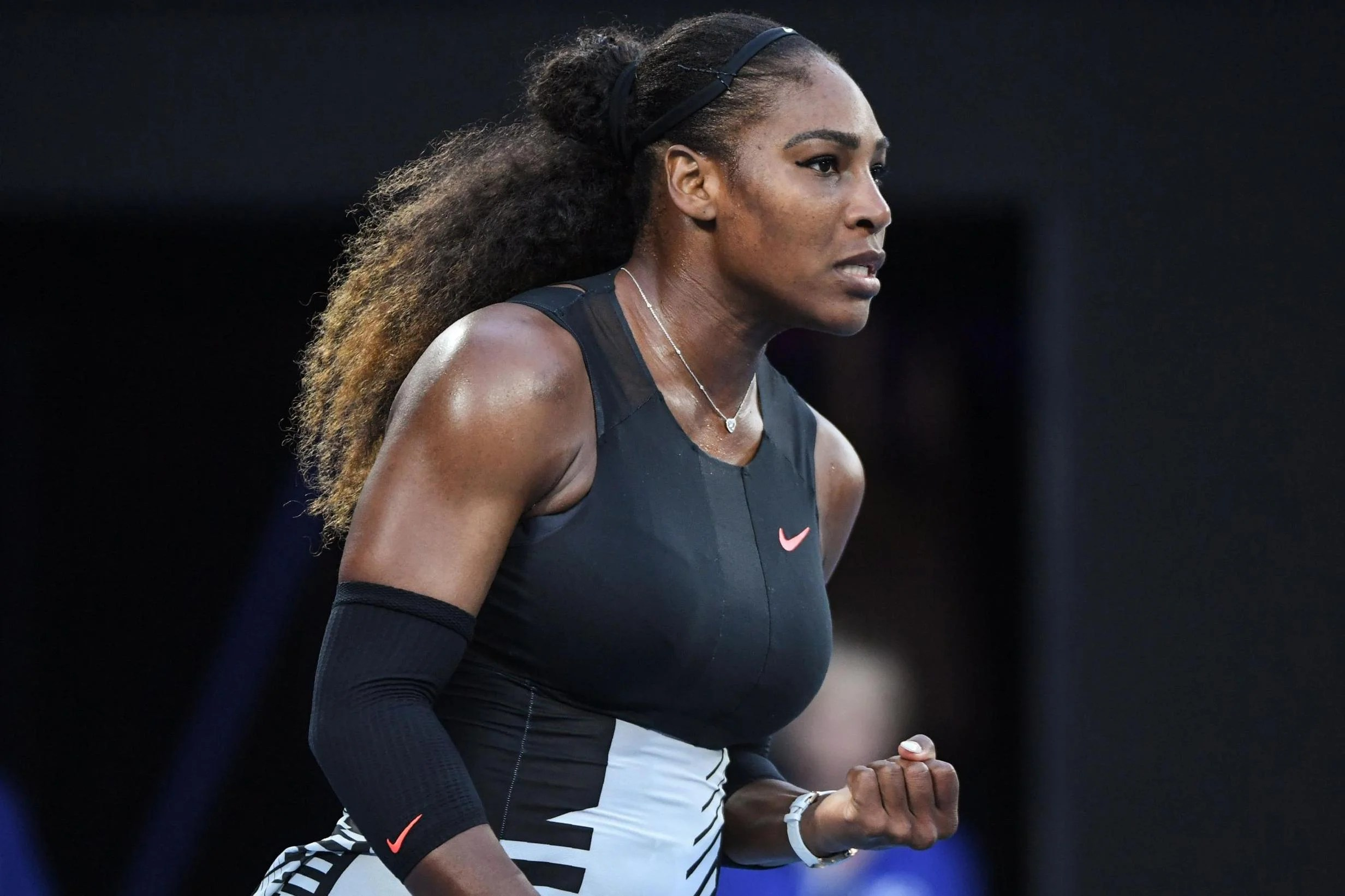 Serena Williams Racism Serena Williams Hits Out At Ilie Nastase Over Racist Remarks And