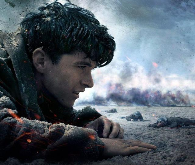 Dunkirk Everything You Need To Know About The Cinematic Event Of