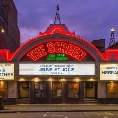 East London Sofa Cinema Throw Pillows For Images S Best Cinemas Evening Standard