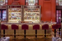 Bloomsbury Hotel Launches Spectacular Coral Room