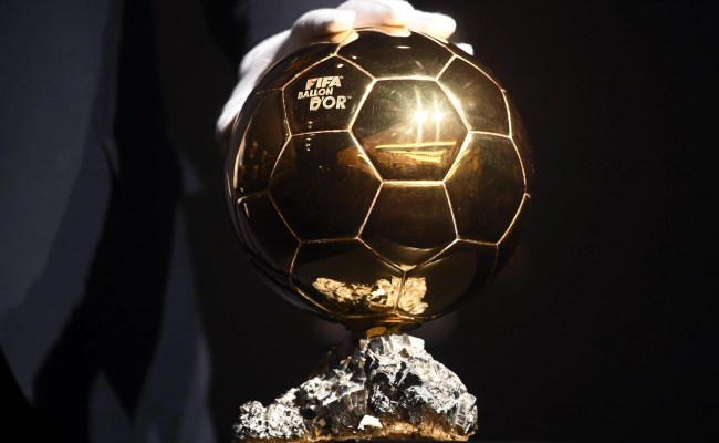 Ballon D Or 2017 Shortlist Date Time And Past Winners