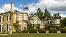 Uk' Beautiful Stately Homes Visit