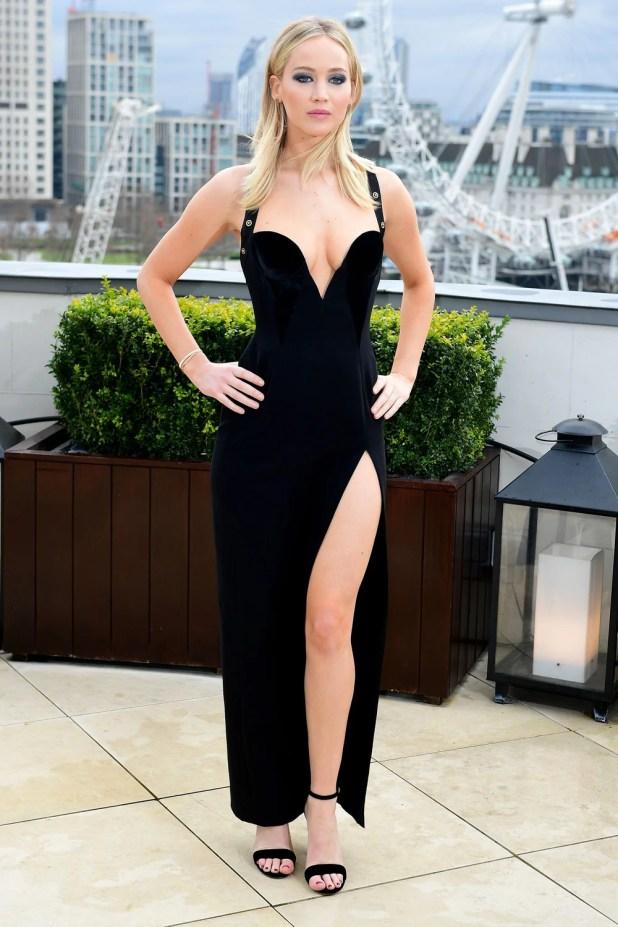 Resultado de imagen para Jennifer Lawrence