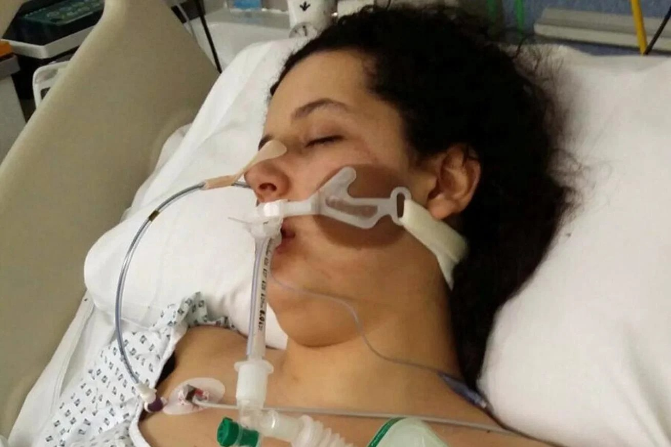 an143672709undated-family-h Mariam Moustafa death: Four girls spared jail for bus stop attack on Egyptian student who later died