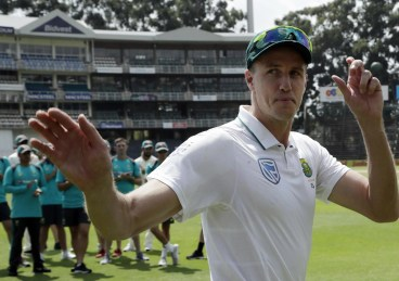 Image result for Morkel in London