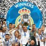Real Madrid 3 1 Liverpool Uefa Champions League Final