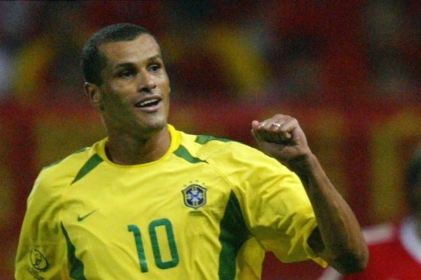 Rivaldo Brazil' World Cup 2018 Hopes Neymar And
