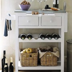 Kitchen Trolley Small Set Best Trolleys London Evening Standard Practical And Diverse The Is Household Gadget You Never Knew Needed