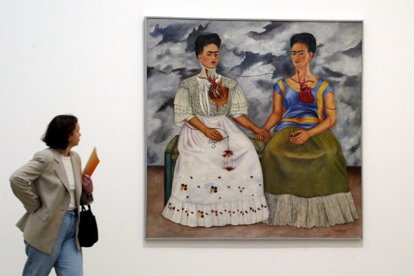 Frida Kahlo Paintings 6 Of Important Artworks