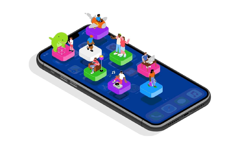 app store anniversary here