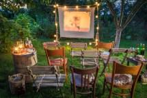 Outdoor Cinemas Ultimate Home
