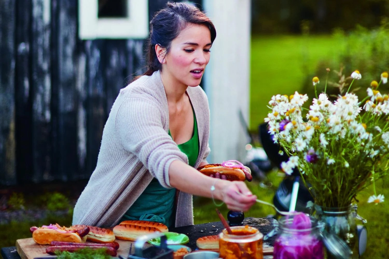 A conversation with Rachel Khoo author of The Little Swedish Kitchen  London Evening Standard