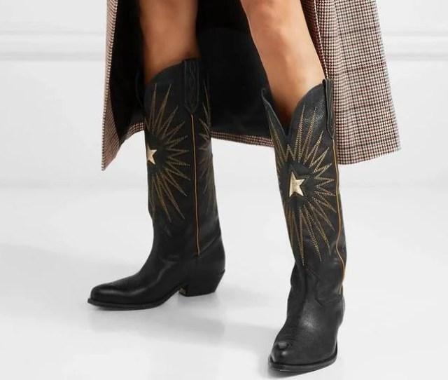 Best Cowboy Boots For Women