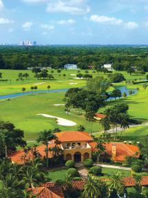 Biltmore Hotel Coral Gables Golf