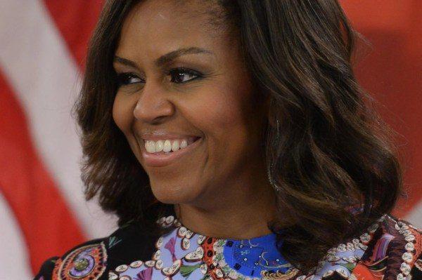 Michelle Obama at Southbank Centre Tickets 39appear on