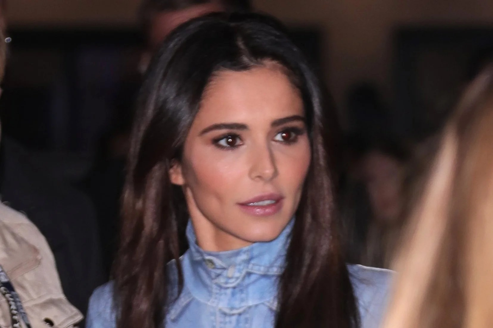 Sorry what cheryl is out of the top on itunes also comeback single love made me do it plunges down charts as rh standard