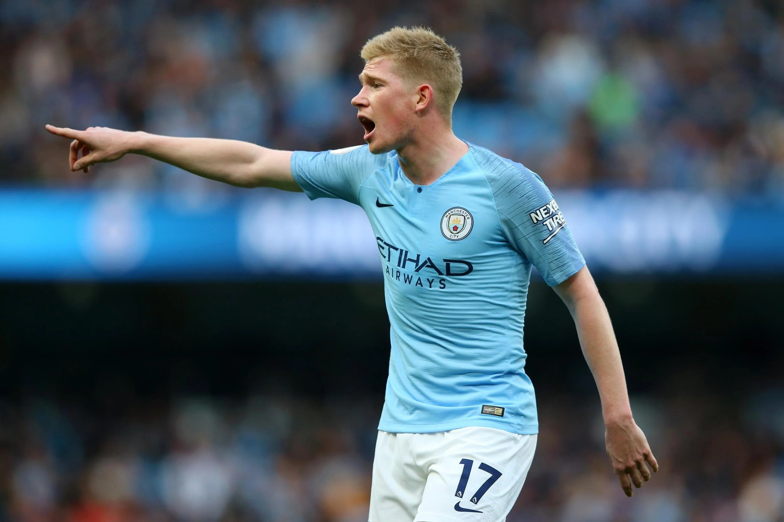 Pep Guardiola Prepared To Let Kevin De Bruyne Make Final