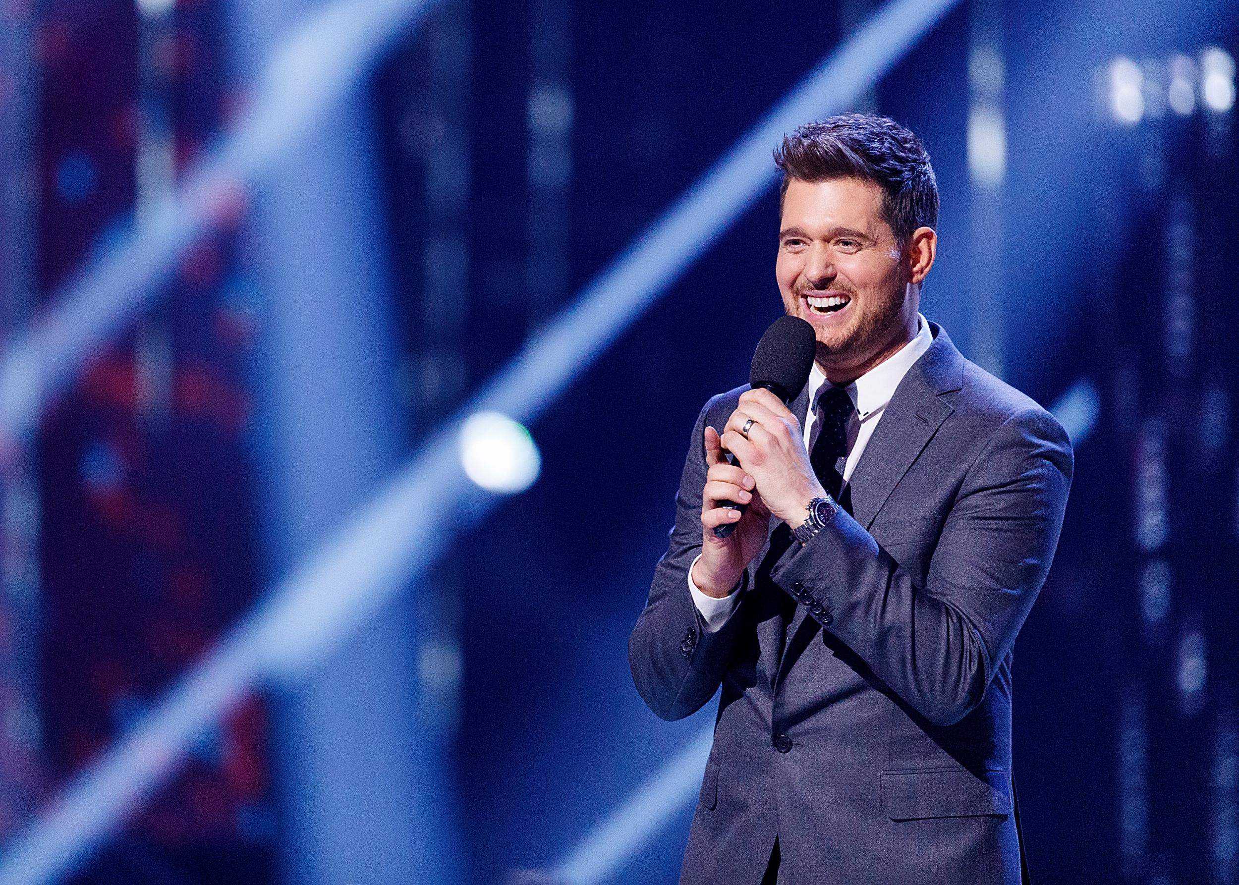 michael buble tickets 2019