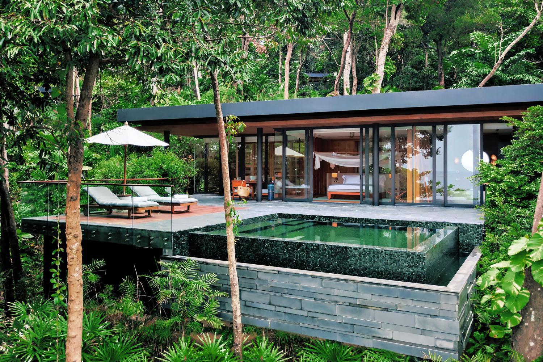 Hotel Of The Week Six Senses Krabey Island Cambodia