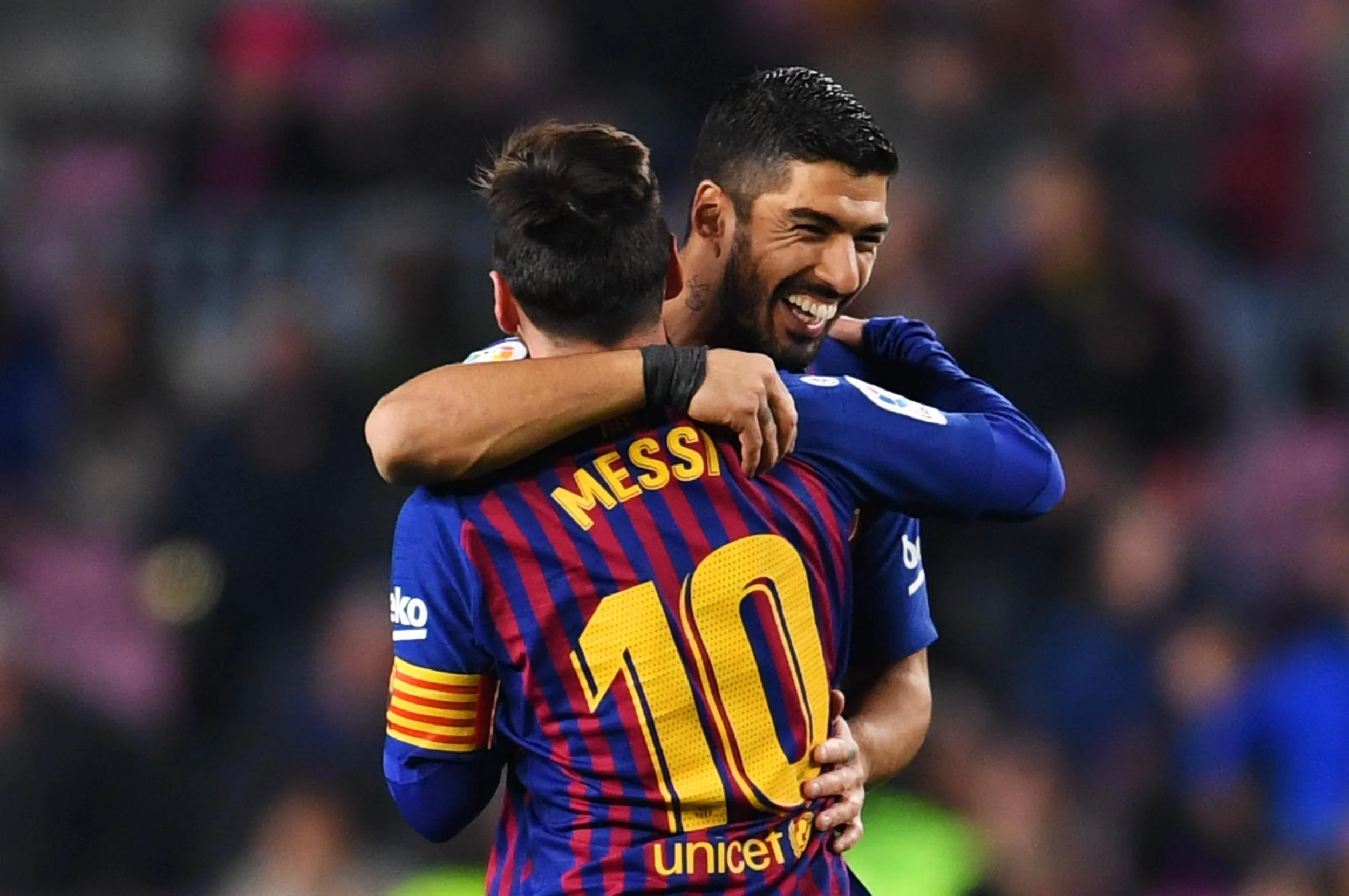 Barcelona 3 Leganes 1 Lionel Messi comes off the bench to rescue Barca again  London Evening
