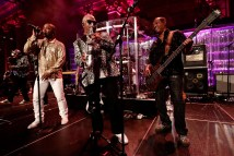Kool & Gang And Level 42 Announced Electric Soul