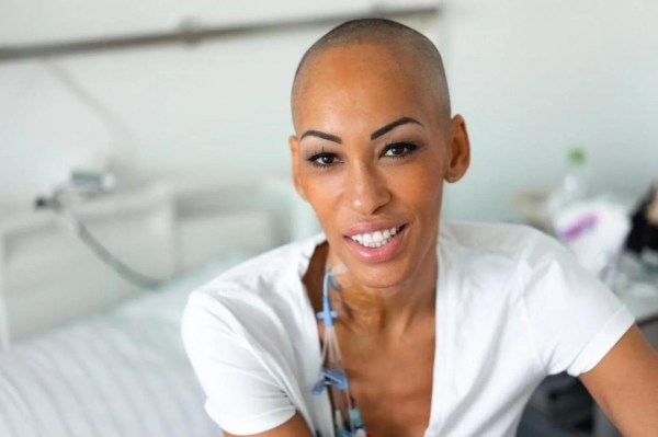 Mother In Germany Needing Life-saving Stem Cell Transplant