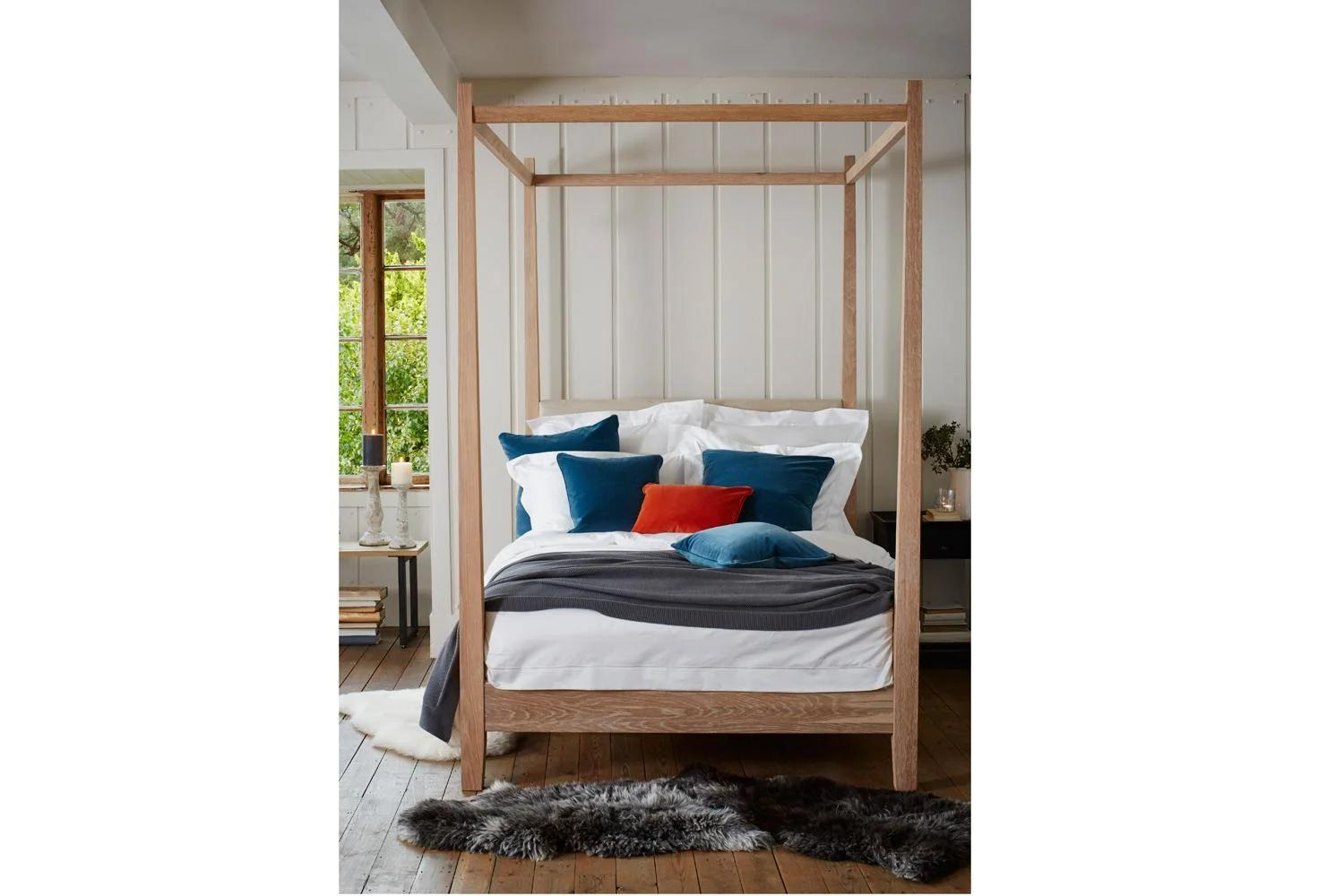 super king sized bed frames in the uk