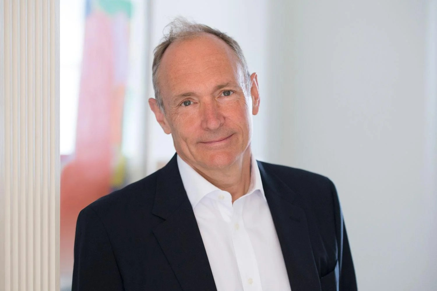 Everything You Need To Know About Tim Berners Lee The