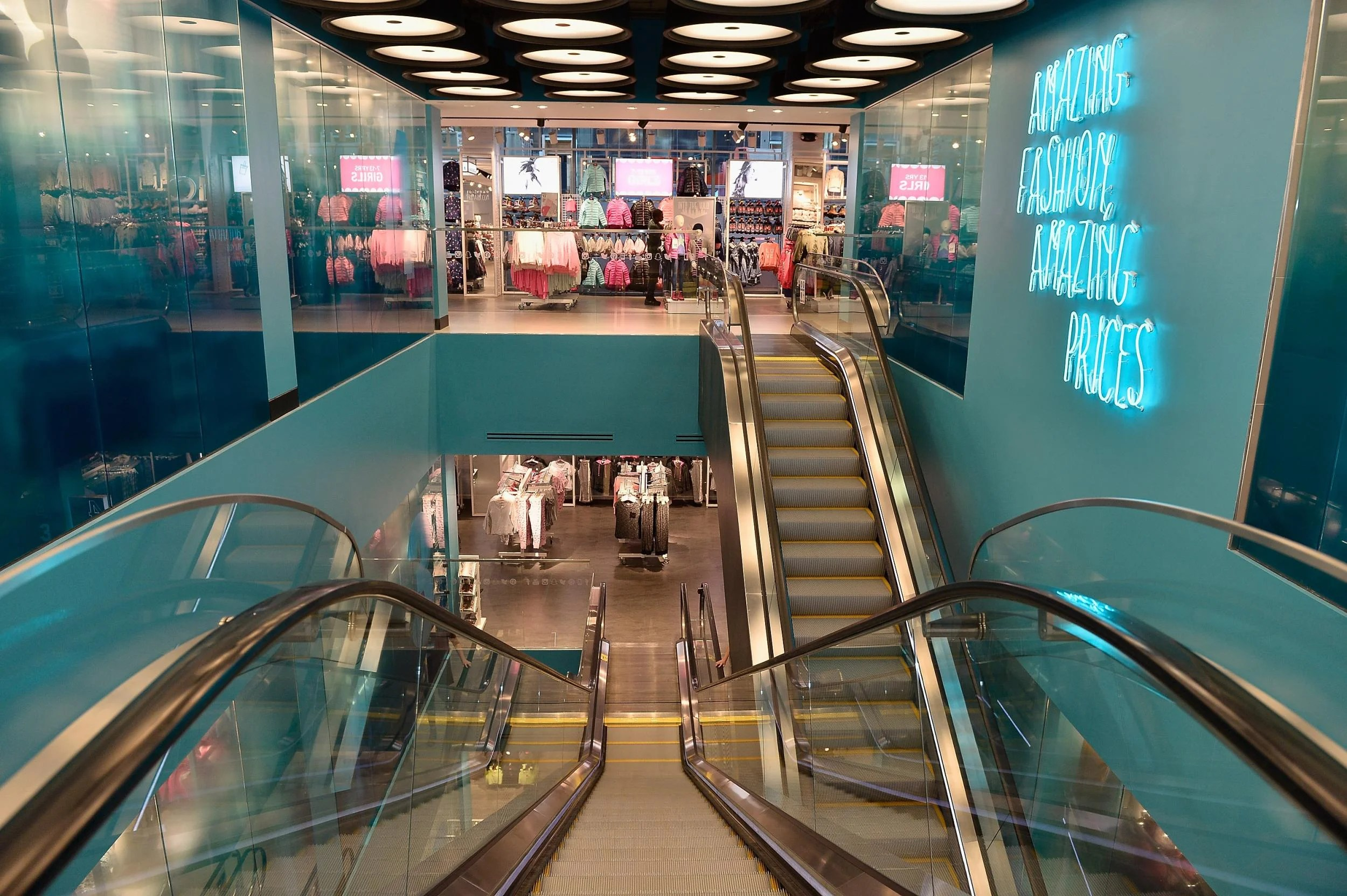 The biggest Primark in the world is set to open in