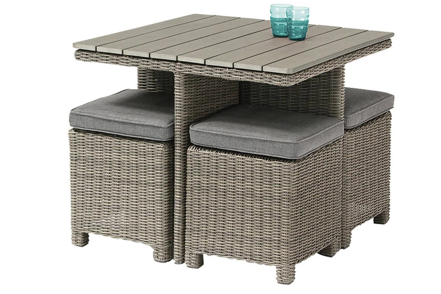 Enjoyable Rattan Garden Lounge Set Uk Home Interior And Landscaping Synyenasavecom