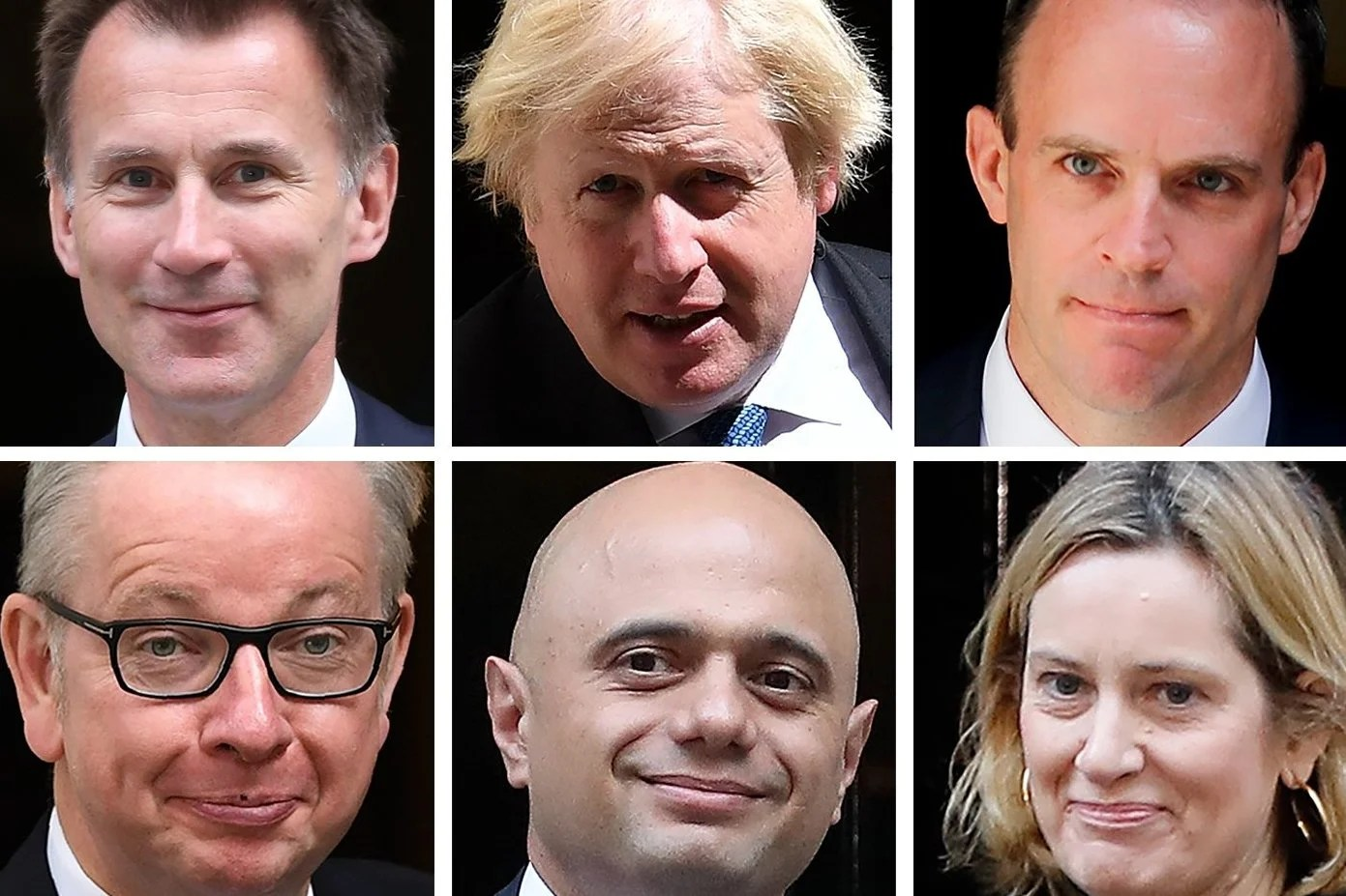 MPs2703 Conservative leadership race: Who is in the running to replace Theresa May?