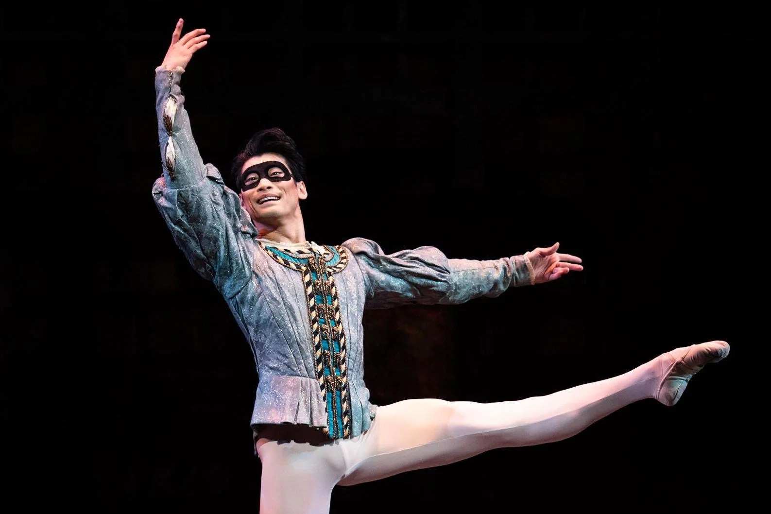 Romeo And Juliet Review Radical Ballet Embraces Its