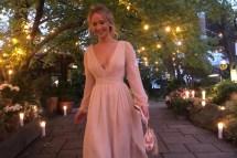 Jennifer Lawrence Celebrates Engagement Cooke Maroney