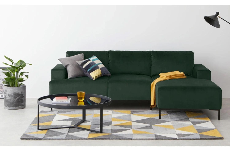 best corner and l shape sofas london