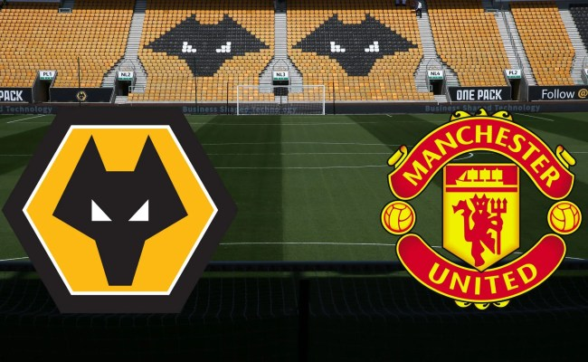 Wolves Vs Man Utd Prediction Lineups Tickets Live