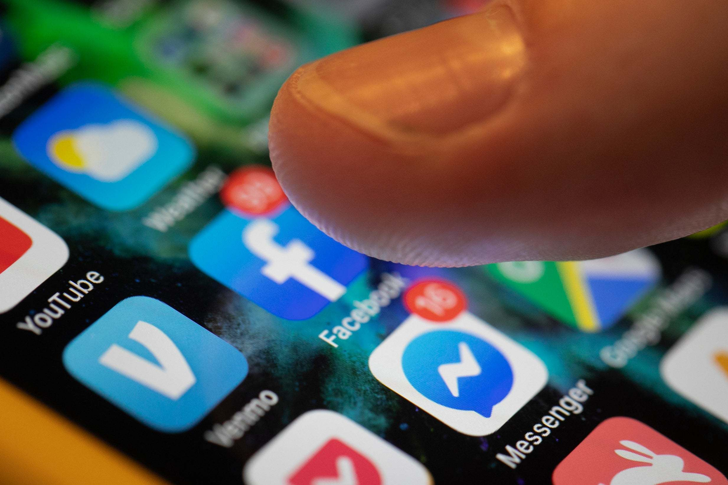 facebook hands users control