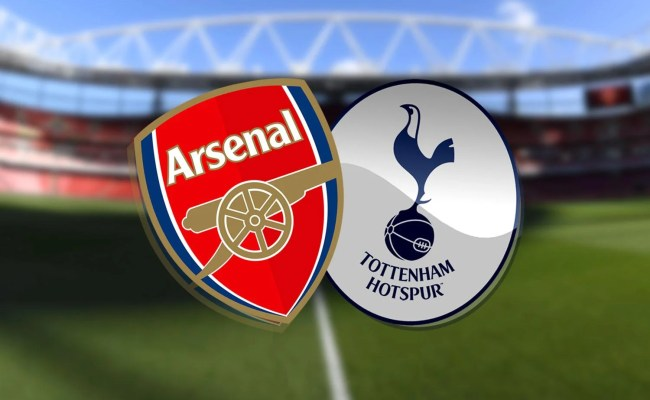 Arsenal Vs Tottenham Premier League 2019 20 North London