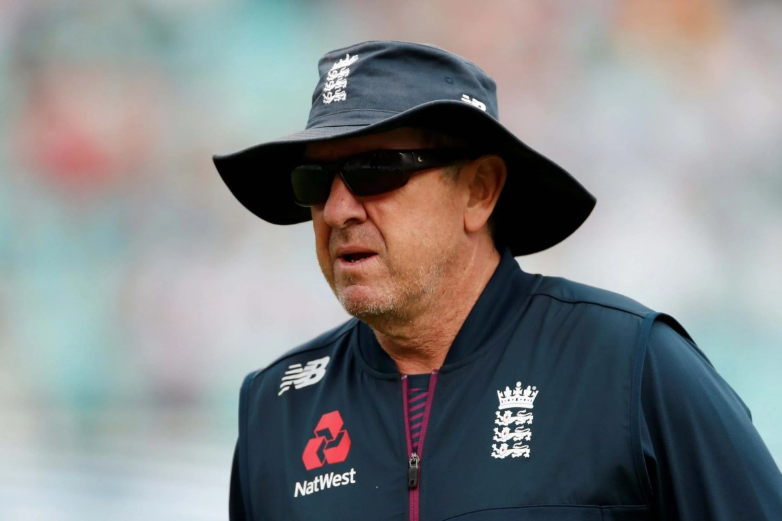 Image Result For Mark Wood Column What Trevor Bayliss Is Really Like