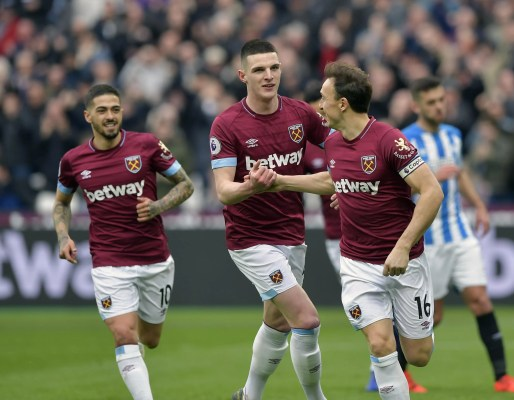 Image result for Westham