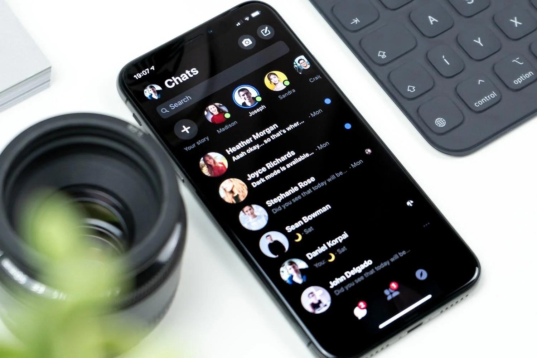 Flipboard How To Get Instagram Dark Mode On Android