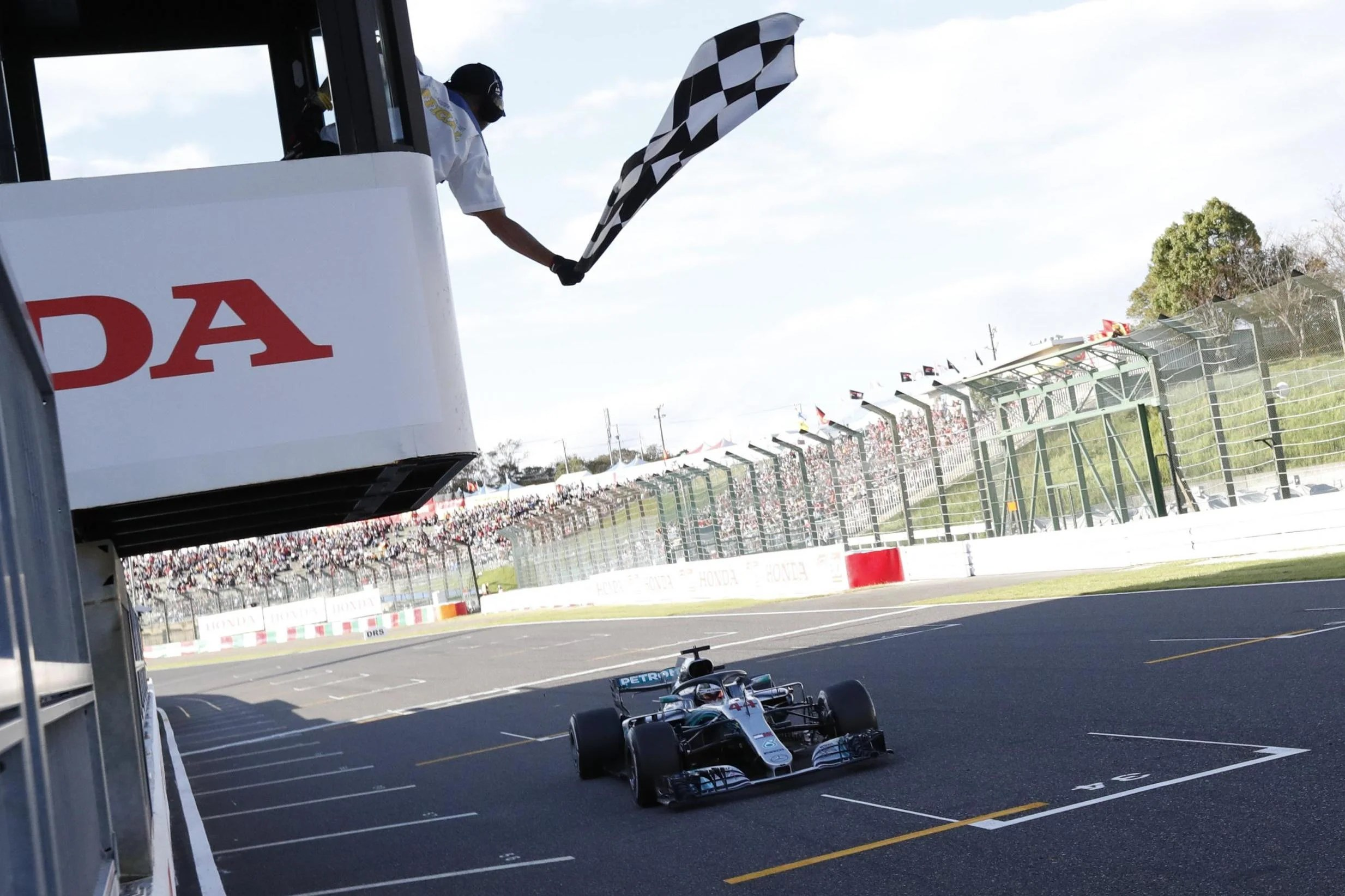 Flipboard Japanese Grand Prix 2019 Organisers Could Move